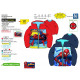 Spiderman - 100% polyester down jacket