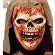 «Âme reaper zombie masque la moitié du visage