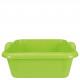 Bowl, 10 liter, 15 x 36 x 31 cm, groen