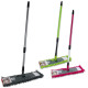 Sorted Floor Cleaning Set Chenille 3-piece., Color