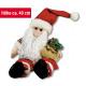 Plush SANTA CLAUS / Santa Claus,