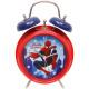 Spider-Man, clocks, alarm clock.