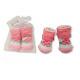Calzini per bambini perfetti per un regalo. nurser