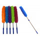 Duster extendable 100cm in 5 colors