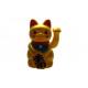 Calico cat, Winkekatze plastic 13cm