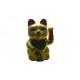 Calico cat, Winkekatze ceramic 23cm