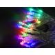 Christmas LED String Lights 3,8m with 30 LEDs