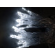 Karácsonyi LED karakterlánc Lights 3,8m 30 LED-es
