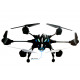 Hexacopter 2.4GHz W606-1 with Wifi Camera
