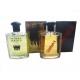 Perfume para los hombres 2 variedades en una caja