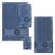 set 4 towels versace 19v69 abbigliamento sportivo