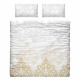 Nordic cover +2 pillowcase for bed 135cm or