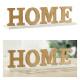 Lettrage Home, grand, 30x7,5 cm