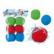 Softball Water Bomb, 3 colori assortito