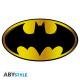 DC COMICS - podkładka pod mysz - logo Batman - w k