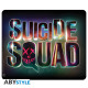 DC COMICS - Mousepad - Suicide Squad Logo