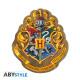 HARRY POTTER - Mousepad - Hogwarts - in shape