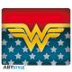 DC COMICS - Mousepad - Wonder Woman Logo