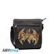 DC COMICS - Messenger Bag