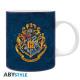 HARRY POTTER - Tazza - 320 ml - Hogwarts - subli -