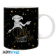 HARRY POTTER - Mug - 320 ml - Dobby - subli - with