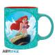 Disney - Mug - 320 ml - Little Mermaid - box x2