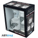 GAME OF THRONES - Package Glass 29cl + Shot Glass