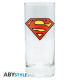 DC COMICS - Glass