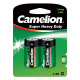 2x R14 / Baby, Battery Super Heavy Duty (Zinc-Koh