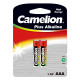 2x LR03 / Micro, Batterie Plus Alkaline