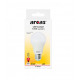 LED lamp / lamp / E27 / 12W ≙ 75W / 1055 lumen /