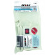 Socket strip 7-fold with switch / color: white