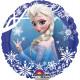 9'' Frozen Folienballon lose 23 cm