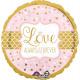 Jumbo 'Love Forever & Forever' Fólia B