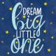 16 Servietten Twinkle Little Star 25 x 25 cm