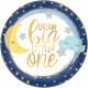 8 plate Twinkle Little Star 18 cm