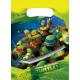 6 Partytüten Teenage Mutant Ninja Turtles