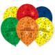 6 Latex Ballons Joyeux Annive rsaire Gesamtdruck 2