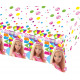 Asztali terem Barbie Sparkle 120 x 180 cm