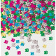 Confetti 18 multicolored 14 g