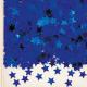 Confetti Stardust blue 14 g