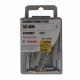 Hardware thumb screw extra heavy-duty 50 mm