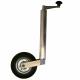 Nose wheel steel rim 48 mm / 200 x 50 mm