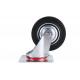 Swivel castor 100 mm