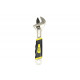 Adjustable wrench 8'' profi soft grip