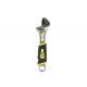 Adjustable wrench 6'' profi soft grip