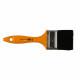 Paintbrush flat 2.5'' (60 mm) yellow benson