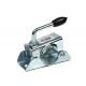 Staffa ruota nasale personalizzata 48 mm