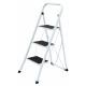 Huishoudelijke ladders 3 stappen