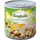 Bonduelle champign.mini 1.w. 425 ml-es doboz